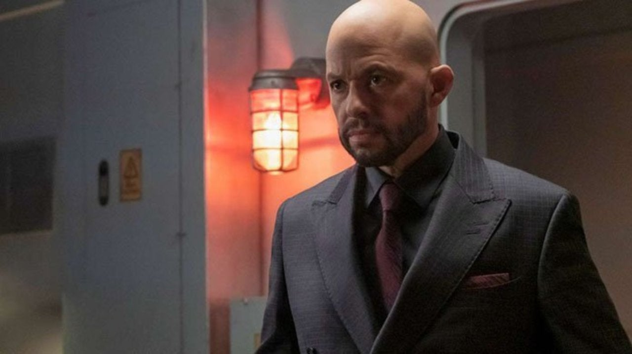 Supergirl: Jon Cryer Shares Touching Thank You for His Time as Lex Luthor