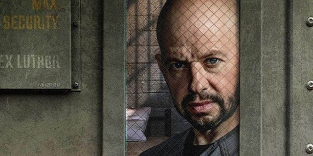 "'Supergirl' Fans React to Jon Cryer's Lex Luthor in ""O Brother, Where Art Thou?"""