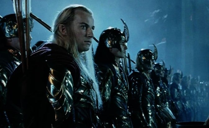 lord of the rings helms deep