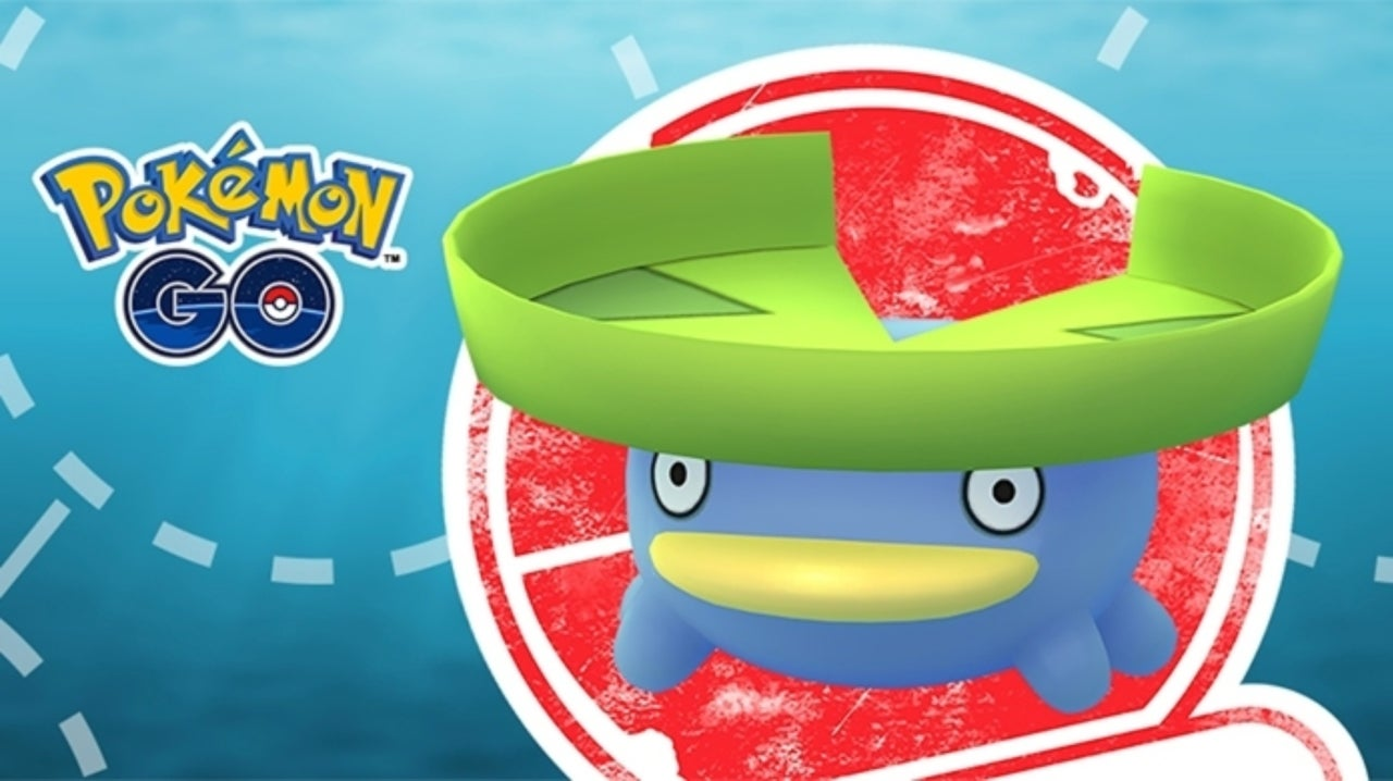 'Pokemon Go' Announces New Shiny Pokemon for Next Limited Research Day