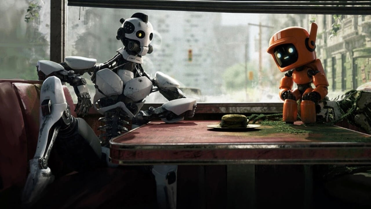 Netflix Testing Random Episode Orders With 'Love, Death & Robots'