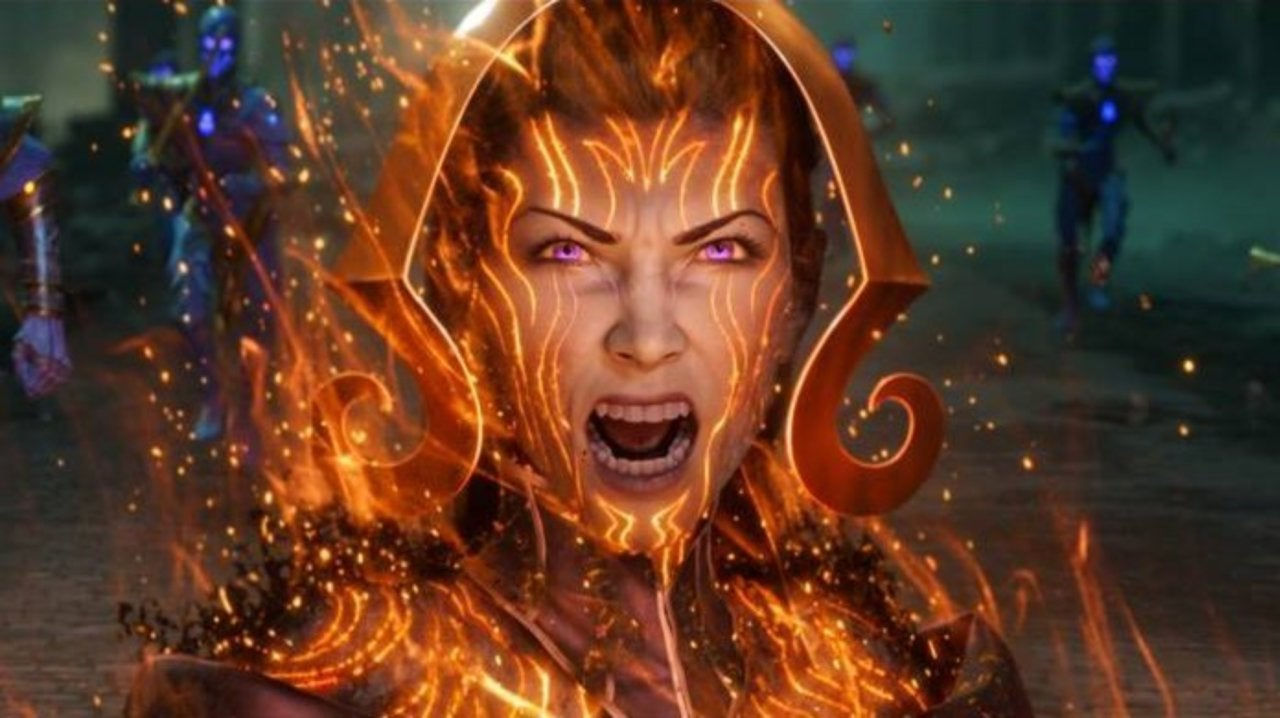 'Magic: The Gathering - War of the Spark' Trailer Released