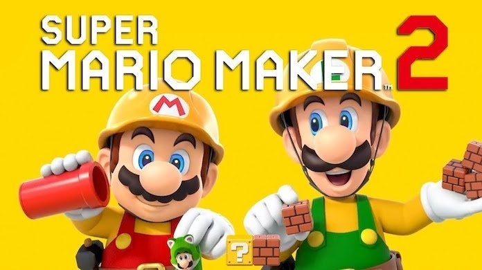 'Super Mario Maker 2' Nintendo Switch Release Date Leaked