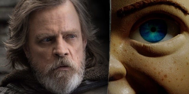 Child's Play Star Mark Hamill Shares Which Impressions He'd Practice as a Kid