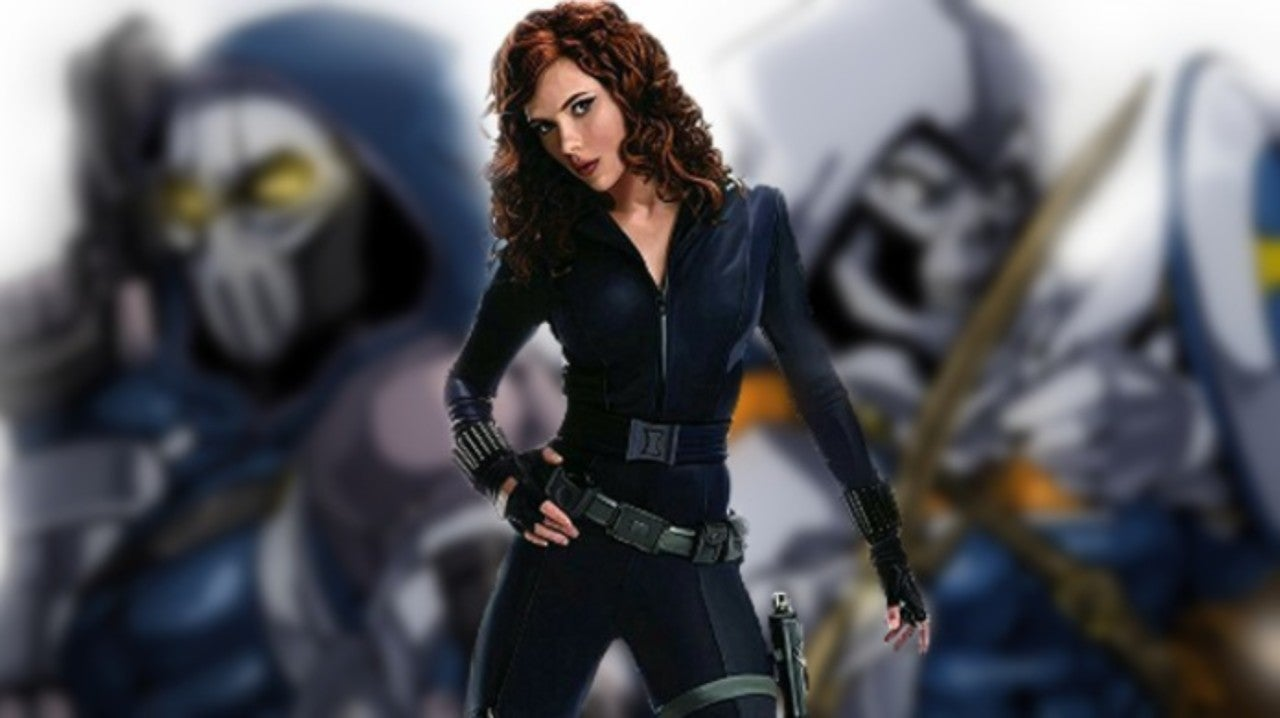 Marvel S Black Widow New Details Revealed On Main Villain