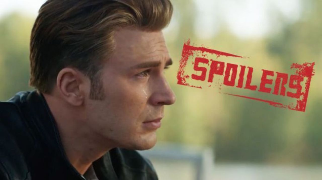 Some Theaters Showing Spider-Man: Far From Home Spoiler-Filled Trailer Before Avengers: Endgame