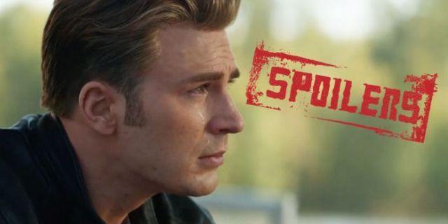 Marvel Fan Plea Against Avengers Endgame Spoilers Goes Viral