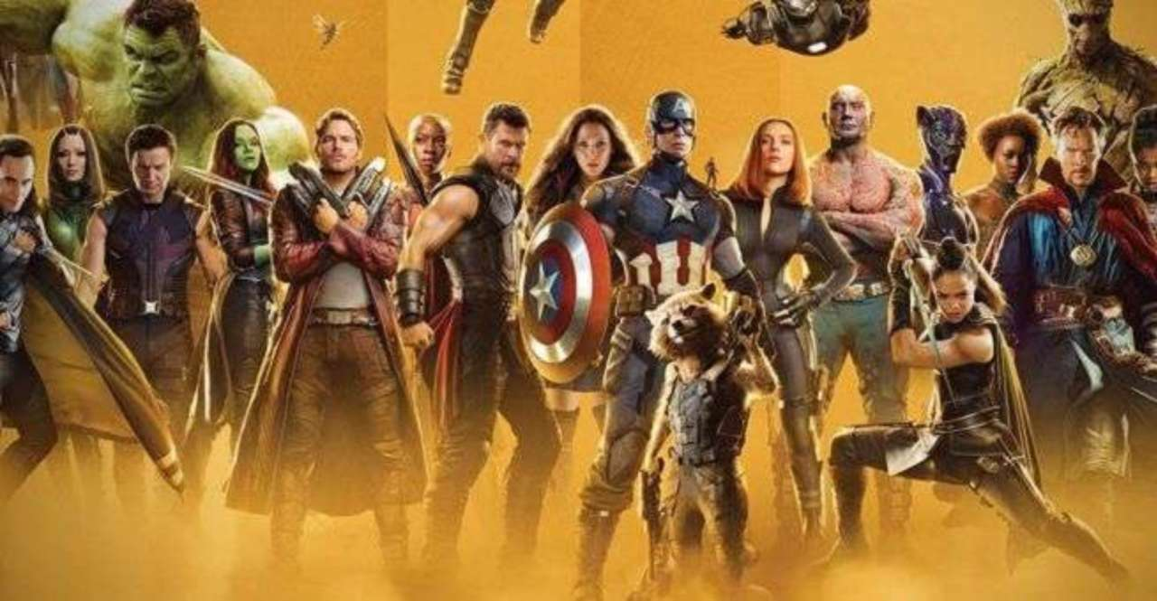 Every Marvel Character Confirmed to Be in 'Avengers: Endgame'