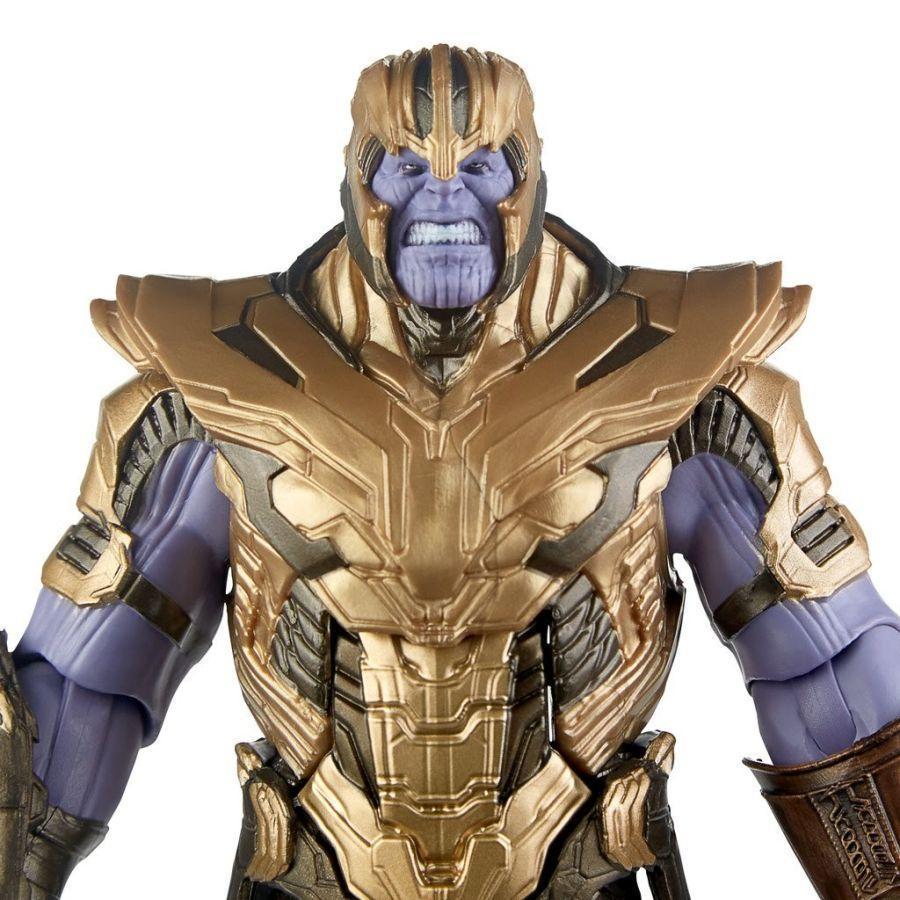 Marvel Legends Avengers Endgamel 03