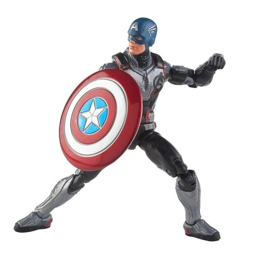 Marvel Legends Avengers Endgamel 04
