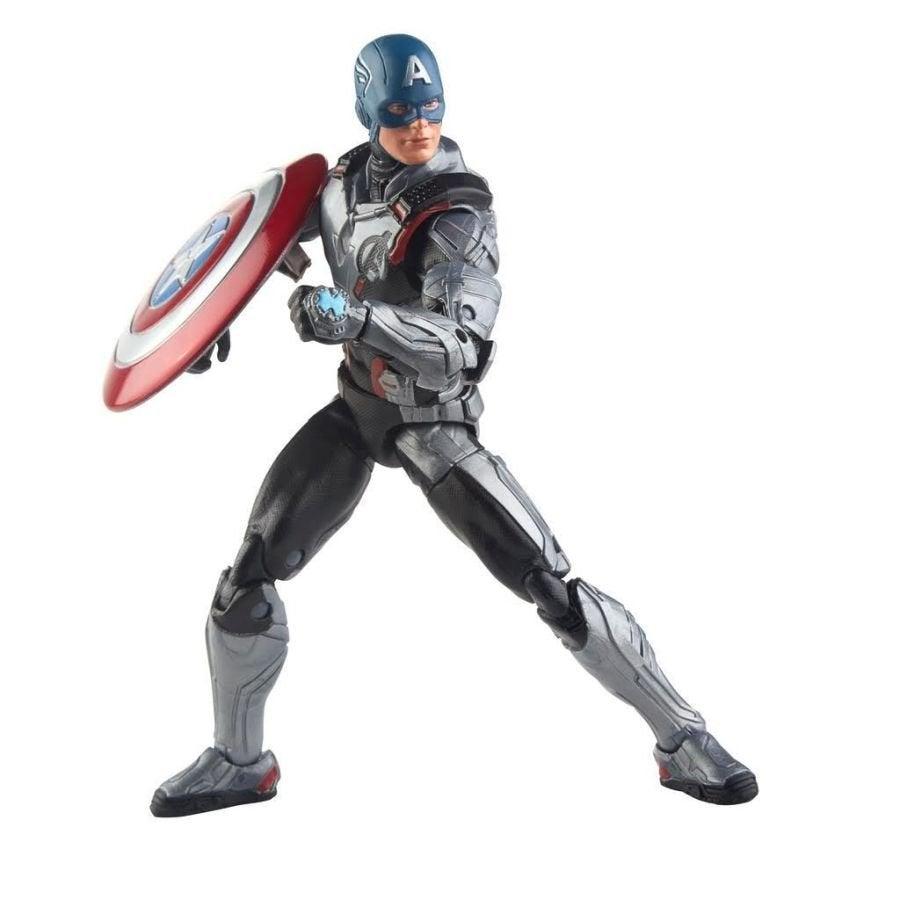 Marvel Legends Avengers Endgamel 05