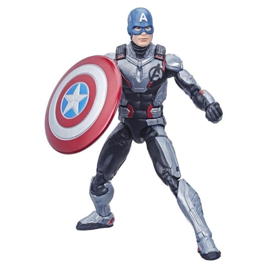 Marvel Legends Avengers Endgamel 08