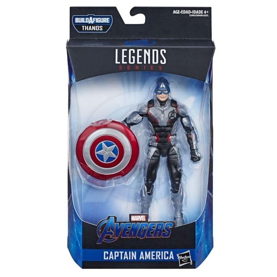 Marvel Legends Avengers Endgamel 09
