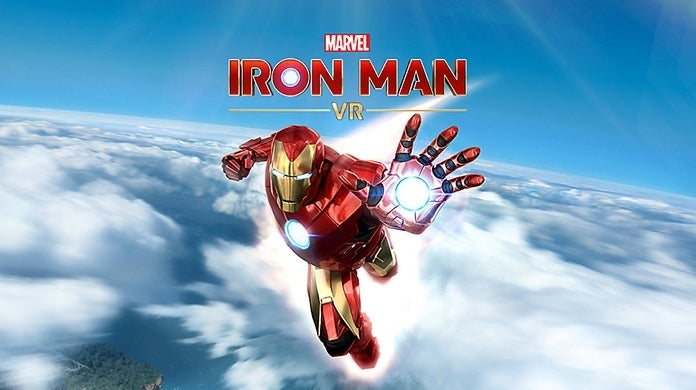 Marvel's Iron Man VR PlayStation VR Camouflaj