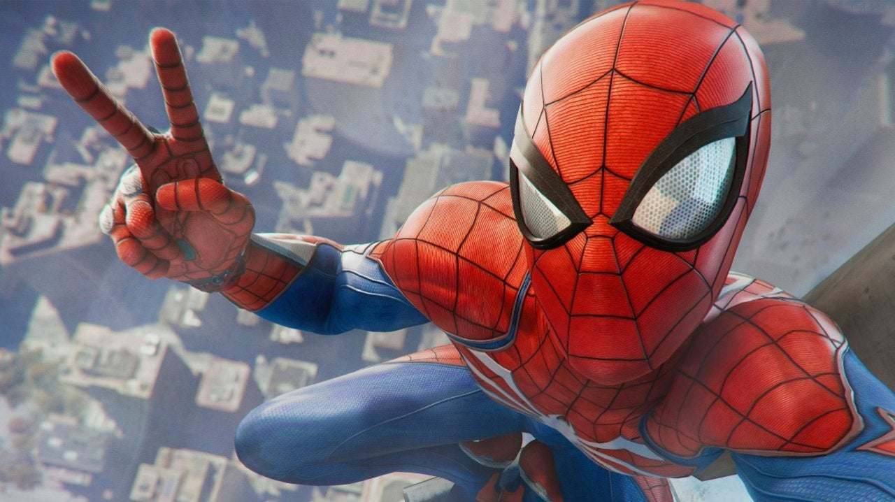 'Marvel's Spider-Man' Has One Easter Egg Nobody Seemed to Notice