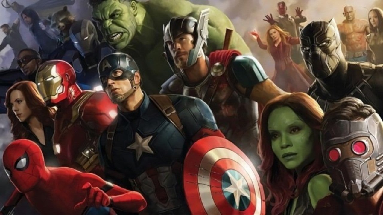 "Marvel Studios' Kevin Feige Promises ""Many More Announcements to Come"""