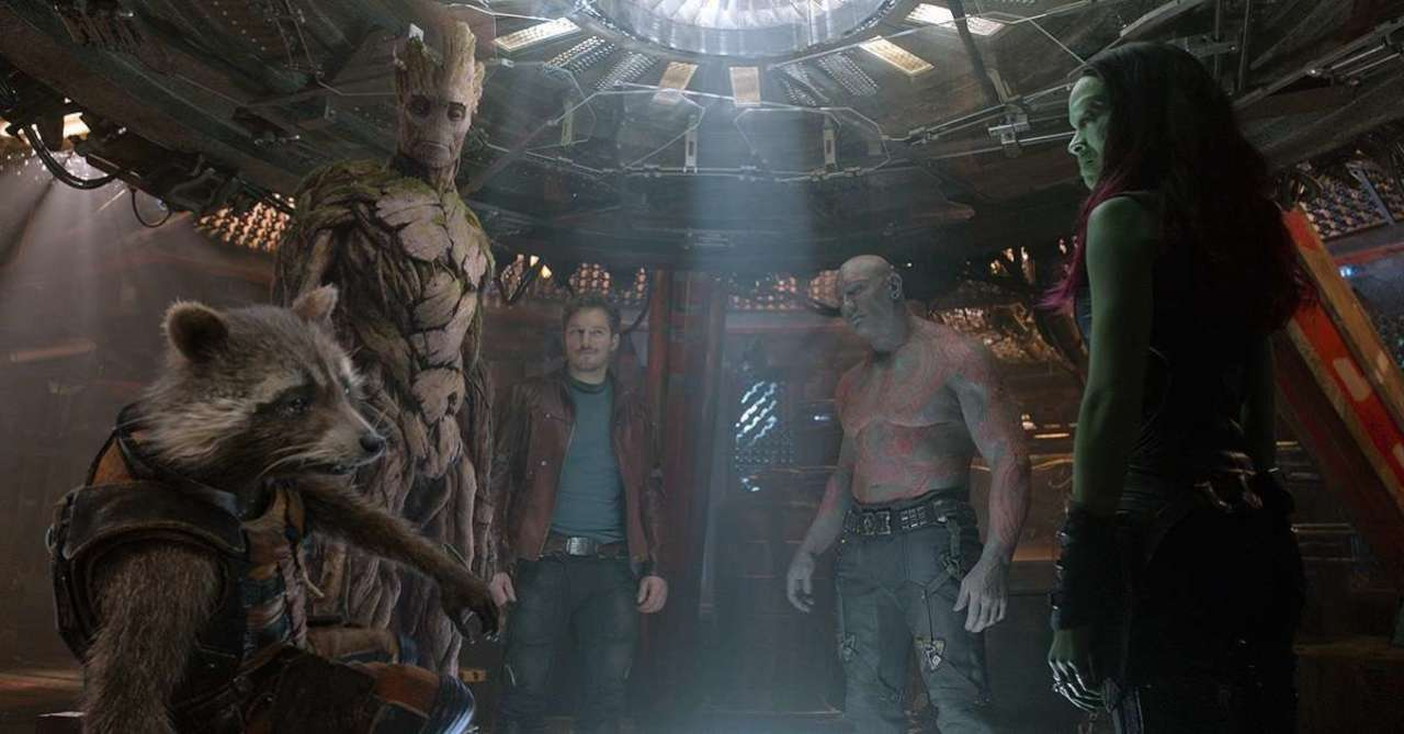 Marvel Casting Director Reveals 'Guardians of the Galaxy' Was Most Difficult to Cast, Chris Pratt Refused to Audition
