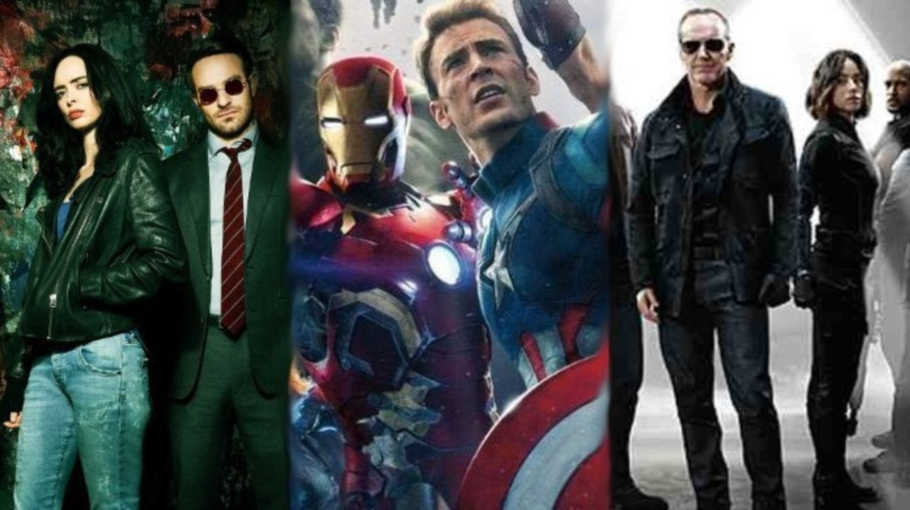 Marvel Fans Creates MCU Chronological Supercut Including Netflix, Other TV Shows to Honor Stan Lee