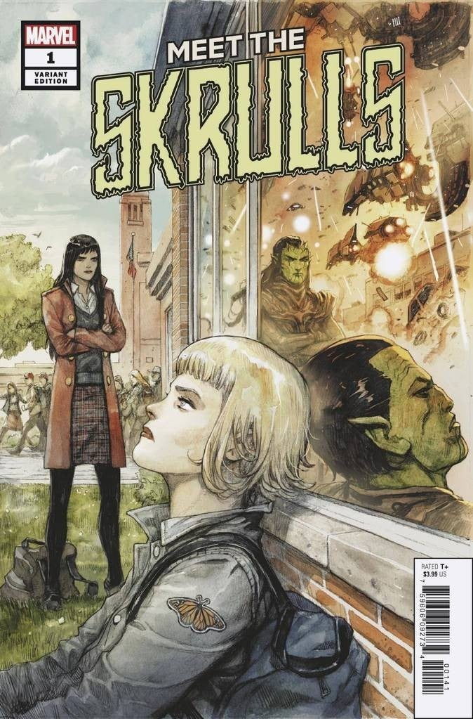 Meet-The-Skrulls-Variant-Cover