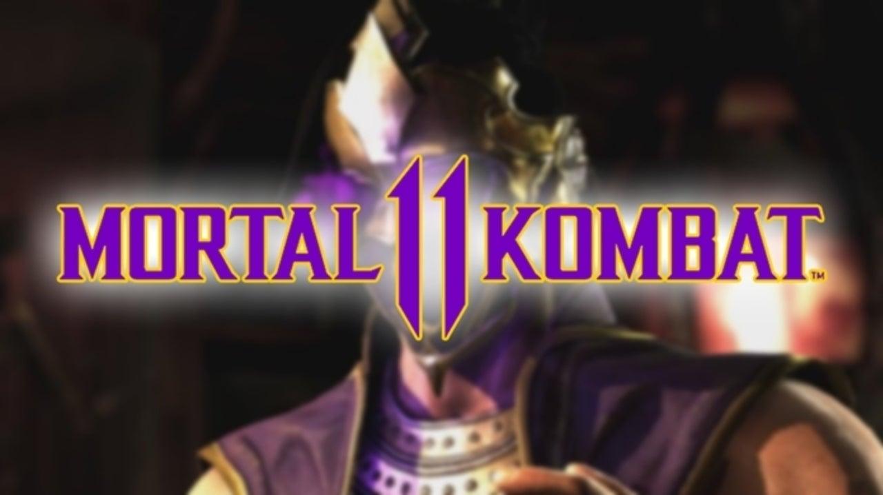 Did Ed Boon Just Confirm Rain for 'Mortal Kombat 11'?