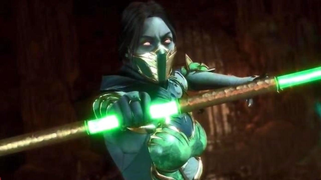 Mortal Kombat 11: Bruce Campbell Teases Fans After DLC Reveal