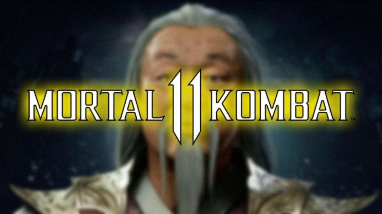 Mortal Kombat 11' Graphics Comparison Between PS4 Pro and