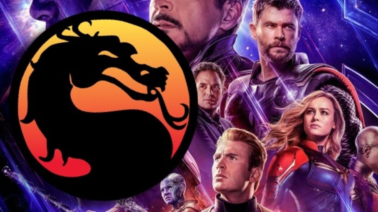 Mortal Kombat' Movie Reboot Will Borrow From the MCU