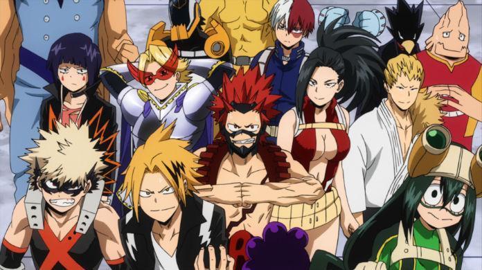 My-Hero-Academia-Class-1-A