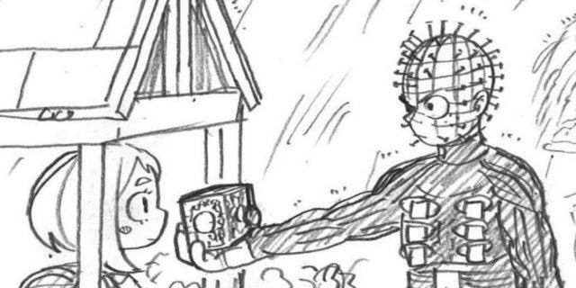My-Hero-Academia-Kohei-Horikoshi-Sketch