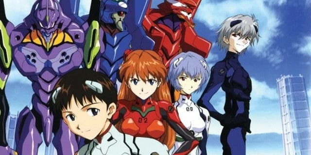 Evangelion's Studio Threatened By Suspected Kyoto Animation Copycat