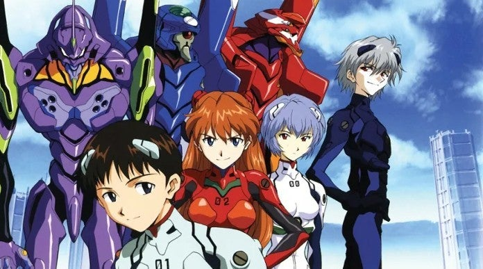 Netflix Neon Genesis Evangelion New English Dub Cast  Fan Reactions