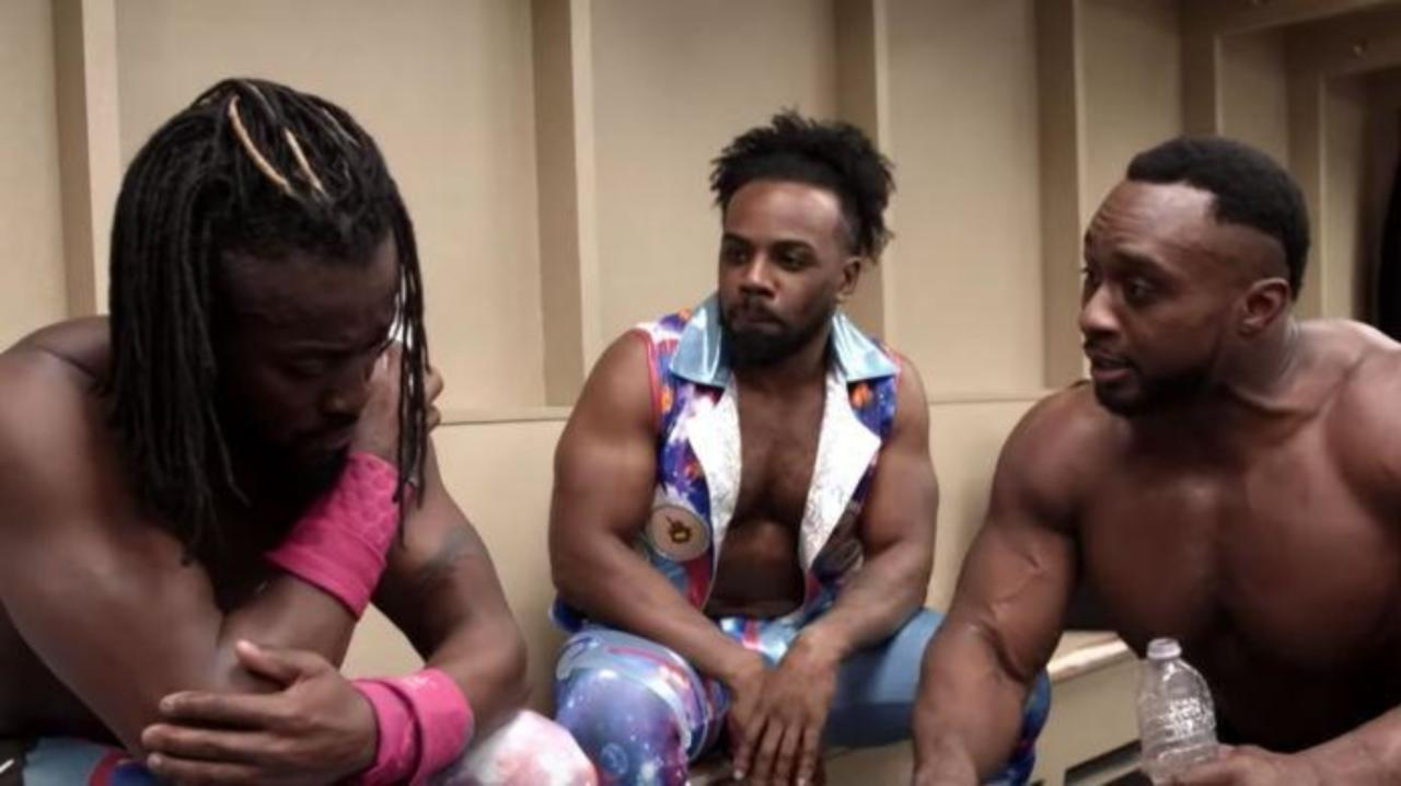 Watch: The New Day Consider Quitting WWE After Vince McMahon's Latest Stunt