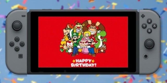 nintendo switch birthday