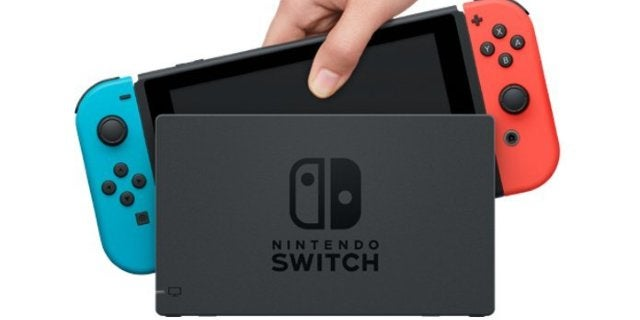 Amazon's Prime Day Nintendo Switch Deals Are Live