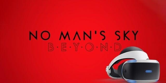 No Man's Sky PS VR