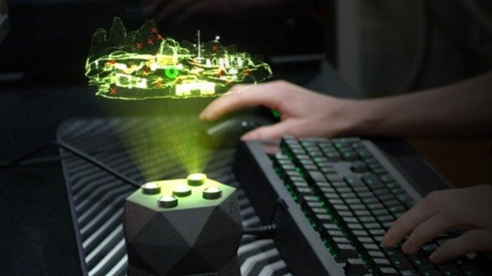 Nvidia AI Gaming Assistant April Fools' Day