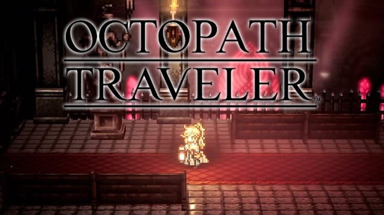 Octopath Traveler Prequel Mobile Devices