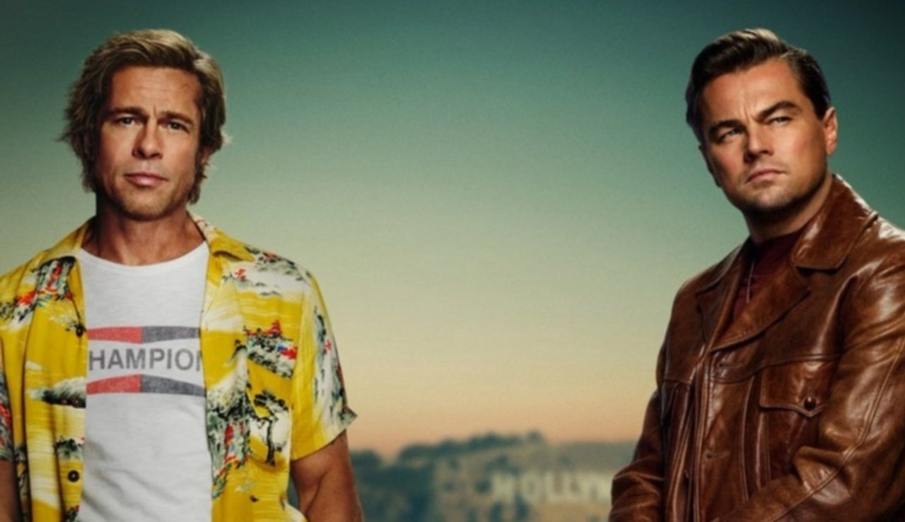 New Once Upon a Time in Hollywood Trailer Released