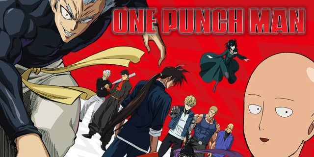One Punch Man: Everything You Need to Know for Season 2 screen capture