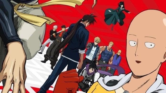One-Punch-Man-Season-2-Poster
