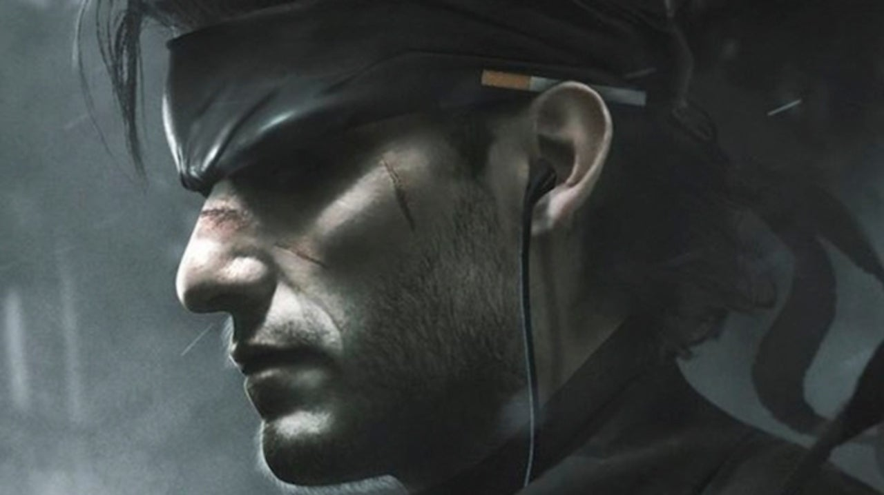 Oscar Isaac is Down For Playing Snake in a 'Metal Gear Solid' Movie