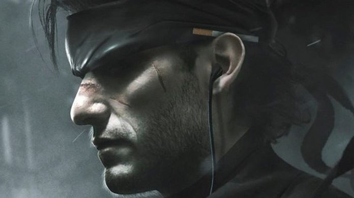Oscar Isaac Metal Gear Solid Movie Solid Snake
