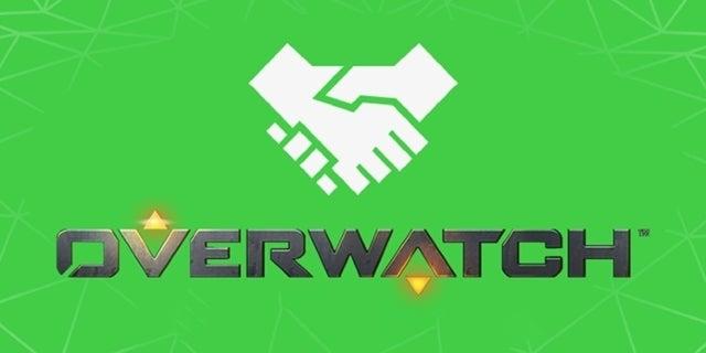 Overwatch Toxicitiy