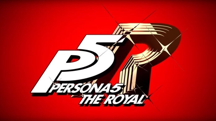 p5 the royal screenshot