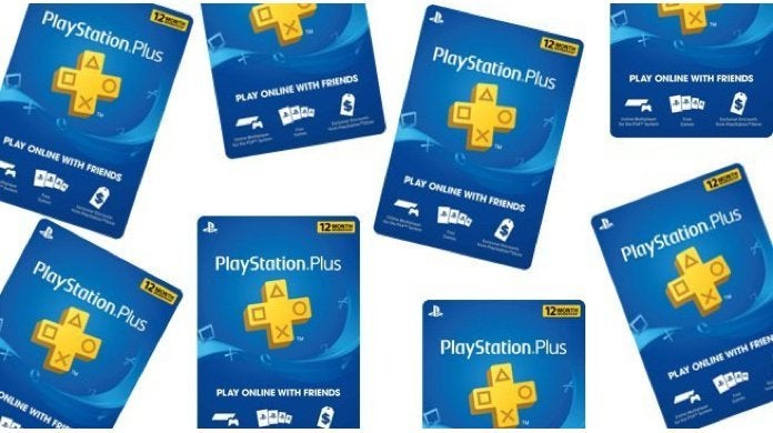 Get a 12-Month PlayStation Plus Membership for $45 on Amazon