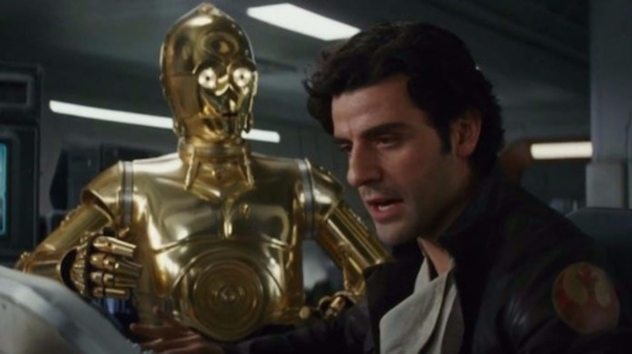 'Star Wars: Episode IX': Oscar Isaac Teases C-3PO's Larger Role