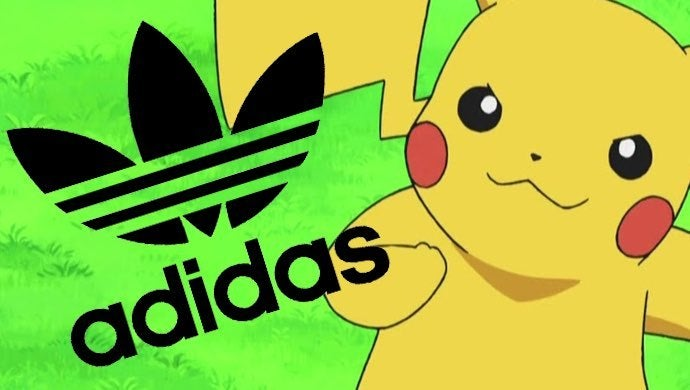 pokemon adidas