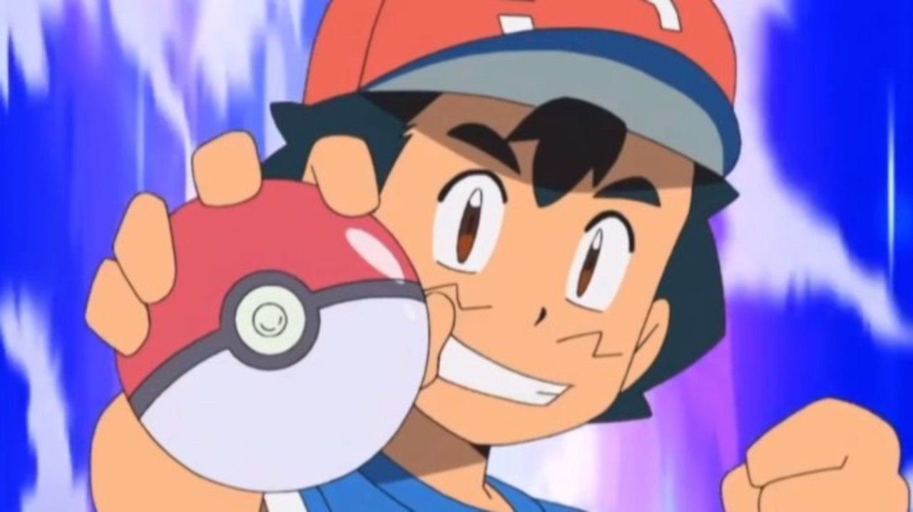 The Pokemon Company's Profits Have Increased 1,200% In Five Years