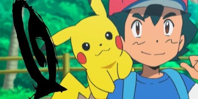 pokemon anime easter egg