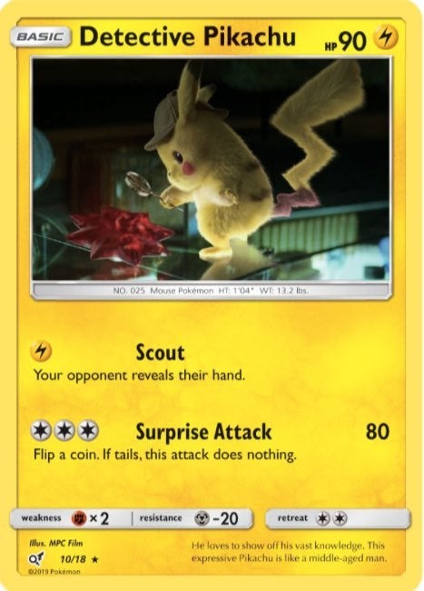 pokemon detective pikachu cards Screen Shot 2019-03-06 at 25444 PM